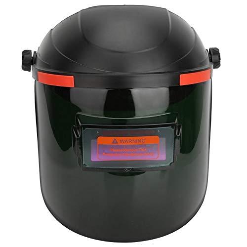 GXDJQDHMZ Solar Welder Automatically Darkening Welding Helmet Welding mask Protective Helmet Welding Helmet