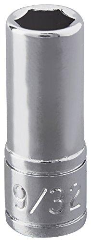 SK Hand Tool 41869 14-Inch Drive Semi-Deep Socket 932-Inch Chrome