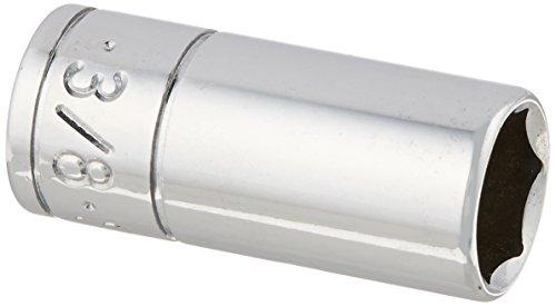 SK Hand Tool 41872 14-Inch Drive Semi-Deep Socket 38-Inch Chrome