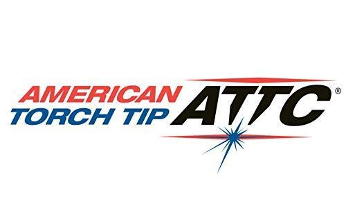 American Torch Tip Adaptor Assy Thermal Arc 2410