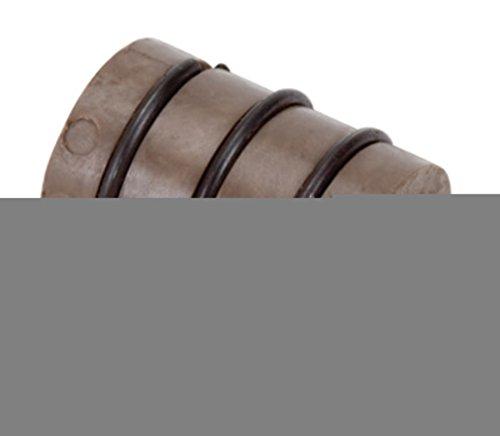 Radnor Model 34A Adjustable Slip-On Nozzle Insulator For Up To 400A Tweco No 4 Series MIG Guns 12 EA