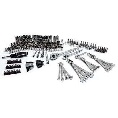 Husky Mechanics Tool Set 230-Piece