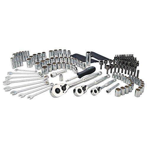 Stanley STMT74857 Mechanics Tool Set 173 Piece