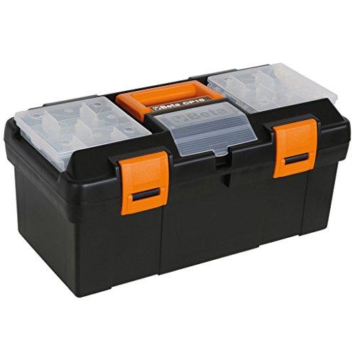 CP 15-TOOL BOX PLASTIC REMOV TOTE-TRAY