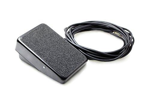 NOVA 6-pin TIG Foot Control Pedal Amptrol for Lincoln K870 Welders