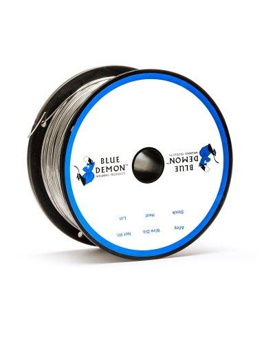 Blue Demon  E71TGS 030 X 2 Spool Gasless Flux Core Welding Wire