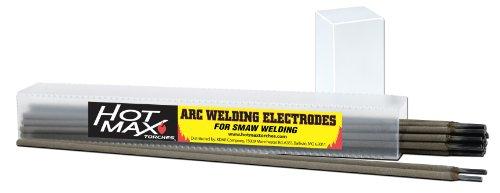 Hot Max 23076 18-Inch E4043 Aluminum Arc Welding Electrodes 1