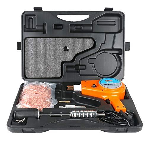 220V Professional Studwelder Kit900 VA Stud Dent Welder KitCar Dent Puller
