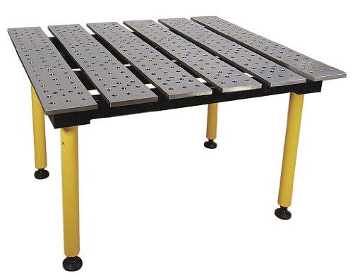 Strong Hand Tools TMC54738 - Welding Table 47W 38D Cap 2600