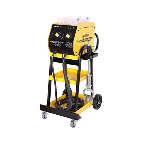 Solary 4650 Spot Welder Spot Welding Machine 4600A Car Dent Puller Dent Pulling Machine with All Standard Accessories