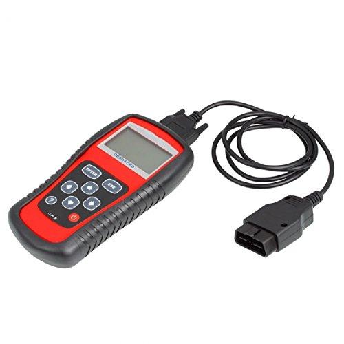 Soogo OBD2 II EOBD Car Diagnostic Code Reader Live Data