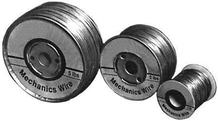 Mechanics Wire 14 Gauge 295 Ft