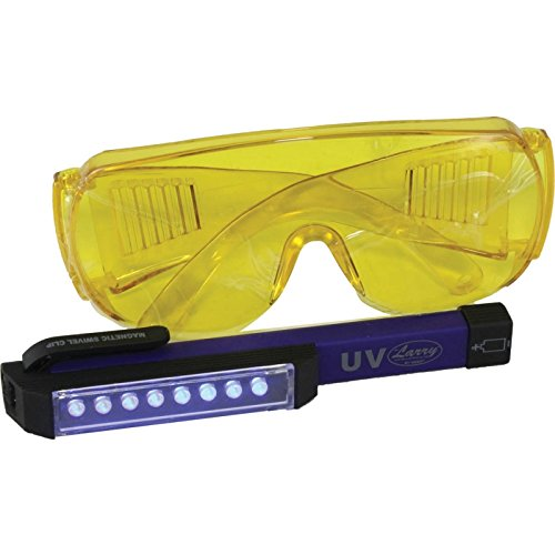 Ecklers Premier Quality Products 33-326883 UV Leak Detection Kit AC