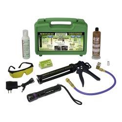 Tracer Products TRATP8656 OPTI-PRO PlusEZ-Shot AC Leak Detection Kit