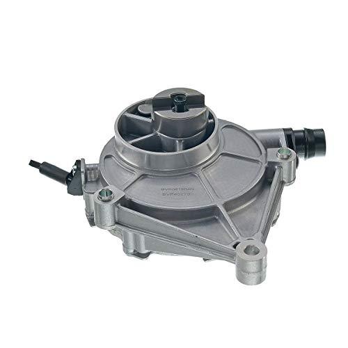 A-Premium Brake Vacuum Pump for BMW F10 F20 F25 F30 E84 E89 125i 320i 328i 528i X1 X3 Z4 l4 20L