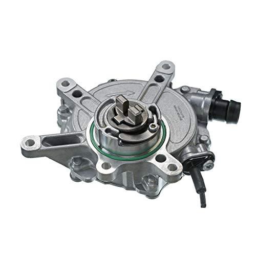 A-Premium Brake Vacuum Pump for Mercedes-Benz W204 W218 C207 W212 C300 C350 CLS550 E300 E350 E400 E550 E63 AMG GLK350