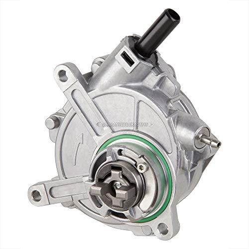 For Mercedes C230 E350 SLK280 S400 C300 Brake Vacuum Pump - BuyAutoParts 74-30034AN New