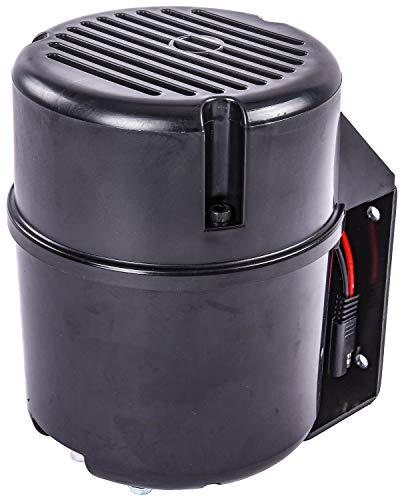 LEED Brakes VP001B ELECTRIC VACUUM PUMP KIT - BLACK BANDIT