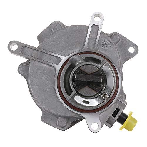 ROADFAR Brake Vacuum Pump 06D145100H Engine Vacuum Pump Automotive Replacement for Volkswagen JettaPassatGTIAudi A3Volkswagen EosAudi A4 Quattro 09-14 Audi TT Quattro 08 09 Audi TT