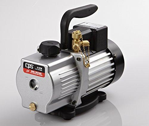 CPS VP6S Pro Stage Single Stage Vacuum Pump