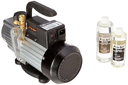 OEMTOOLS 24502 6 CFM Single Stage Vacuum Pump