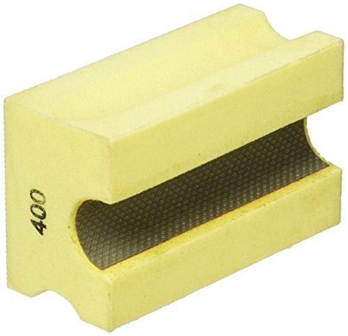 Toolocity DHP0400V20 Diamond Hand Polishing Pad