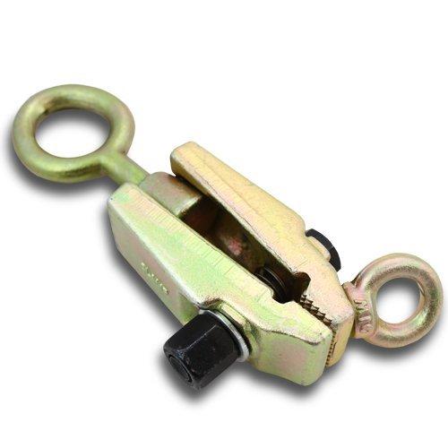5 Ton 2 Way Auto Body Repair Pulling Pull Clamp