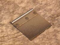 Mo-Clamp MOC0803 3 Tac-N-Pull Plate