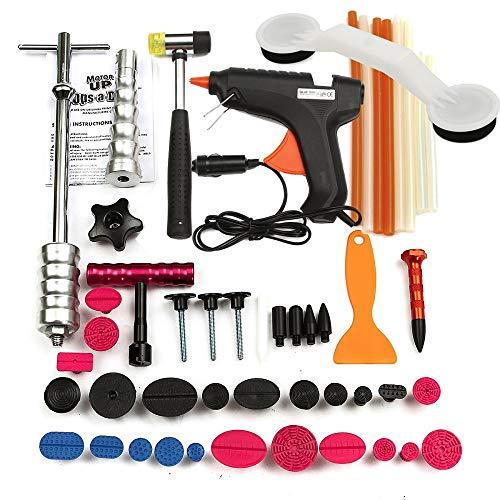 Skrootz Dent Lifter Glue Puller Tools Tabs Car Body Tool Paintless Hail Repair Glue Stick