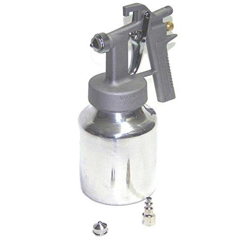 Low Pressure Air Spray Paint Gun Sprayer Spraying Gun Painting Aj