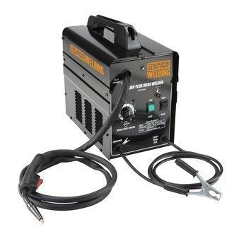Chicago Electric Welding Systems 90 Amp Flux Wire Welder
