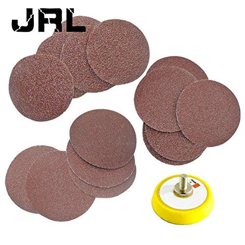 JRL 2 M610 Disc Dual Action Random Orbital Polishing Pad For Air Sander