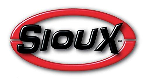 Sioux Air Sander - 5In Palm - Remote 690X