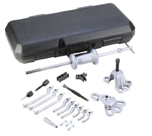 OTC 7948 10-Way Slide Hammer Puller Set with Storage Case