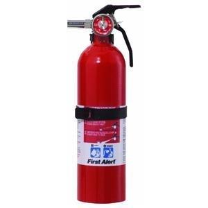 Fire ExtinguisherRec 5-BC