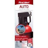 First Alert FESA5 Auto Fire Extinguisher Red