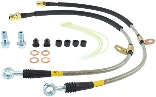 StopTech 95061022 Stainless Steel Brake Line Kit