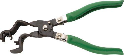 Stahlwille 10613-330 Chrome Vanadium Brake Spring Plier 330mm Length
