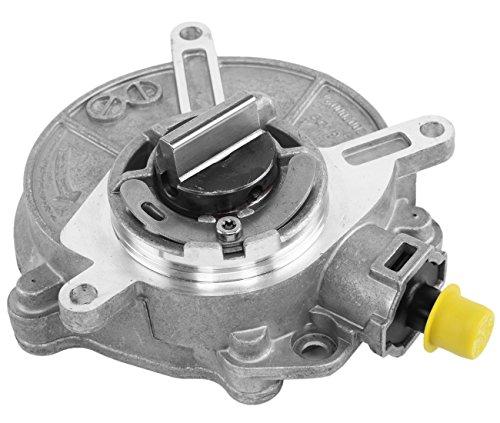 Bapmic 06E145100T Brake Vacuum Pump for Audi A4 A6 Quattro 32L