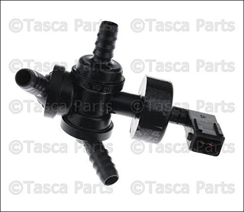 Genuine Volvo 31400693 Vacuum Brake Switch