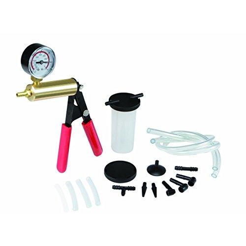 HFS R 2 in 1 Brake Bleeder Vacuum Pump Test Tuner Tool Kit