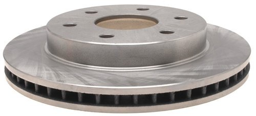 Raybestos 56825R Professional Grade Disc Brake Rotor