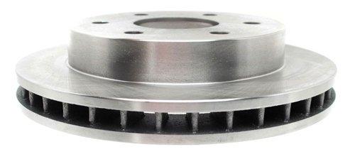 Raybestos 580438R Professional Grade Disc Brake Rotor