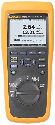 Fluke FLUKE-BT510 Battery Analyzer