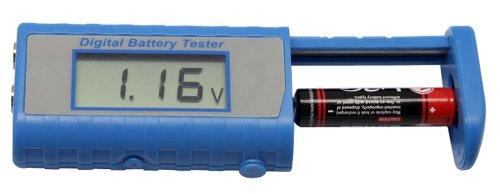 Sinotech Digital Battery Tester Bt-88 Pack of 6pcs