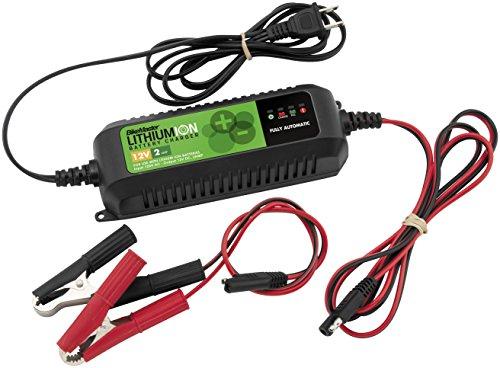 BikeMaster Lithium Battery Charger