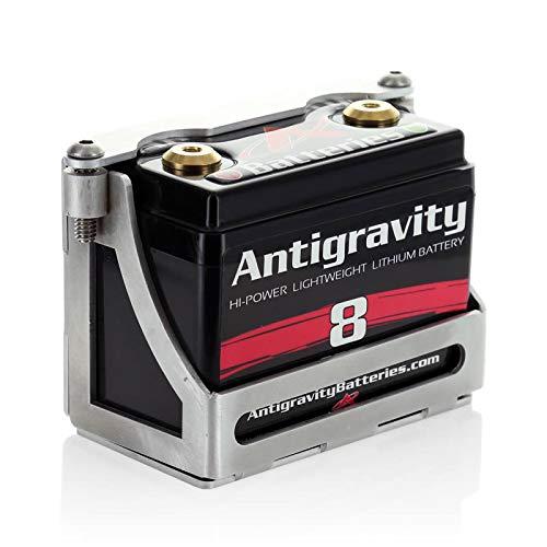 Antigravity Batteries AG-BT-02 AG Battery Tray 8-Cell