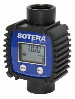 Digital Meter 70psi
