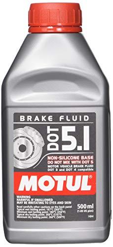 Motul Brake fluid DOT 51 N-S - 500ml