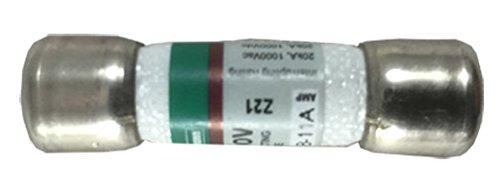 DMM-11 DMM-11A DMM11 11A 1000V Fluke 803293 Digital Multimeter Replacement Fuse
